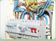 Thornton electrical contractors